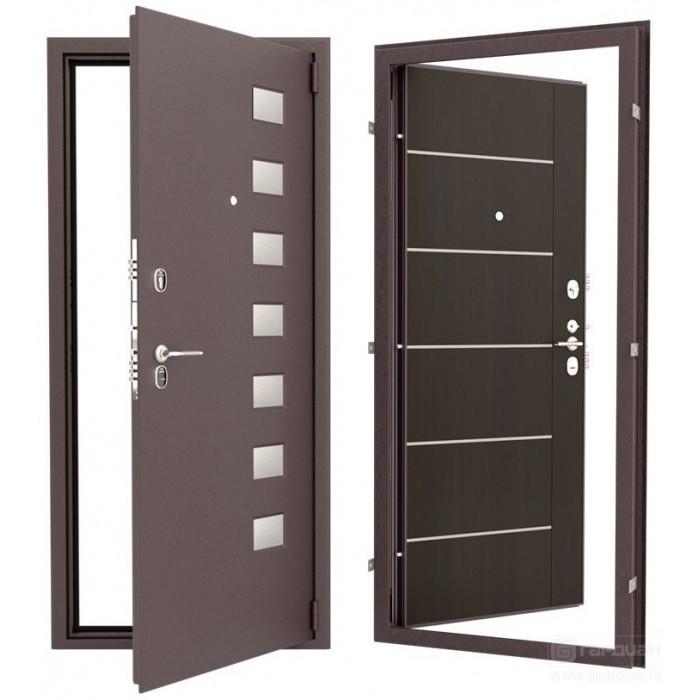 Стальная дверь ДС 2