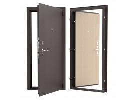 Стальная дверь ДС 9  в наличии